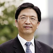 Executive Chairman: David Jin